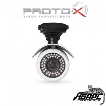 Видеокамера уличная цветная с ИК Proto 960H-W06V550IR (Proto-X)
