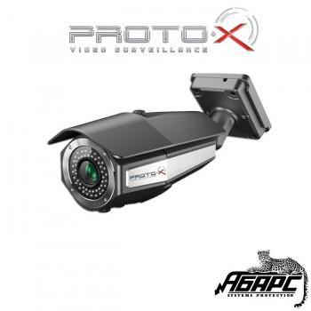 Видеокамера уличная цветная с ИК Proto 960H-W07V212IR (Proto-X)