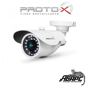 Видеокамера уличная цветная с ИК Proto-EW01F28IR (Proto-X)