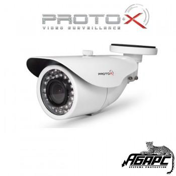 Видеокамера уличная цветная с ИК Proto-EW02V212IR (Proto-X)