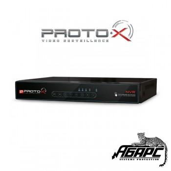 Видеосервер Proto PTX-NV042A (на 4 канала)