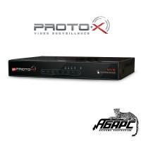 Видеосервер Proto PTX-NV092A (на 9 каналов)