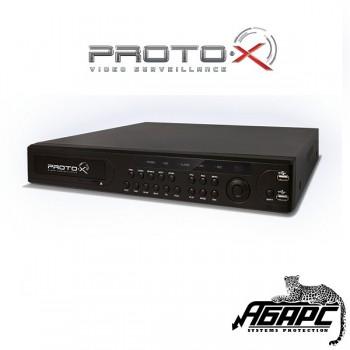 Видеосервер Proto PTX-NV094A (на 9 каналов)