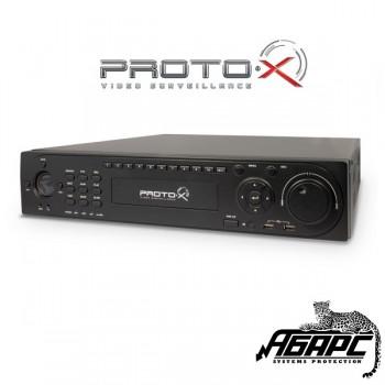 Видеосервер Proto PTX-NV098A (на 9 каналов)
