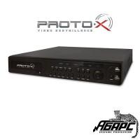Видеосервер Proto PTX-NV164A (на 16 каналов)