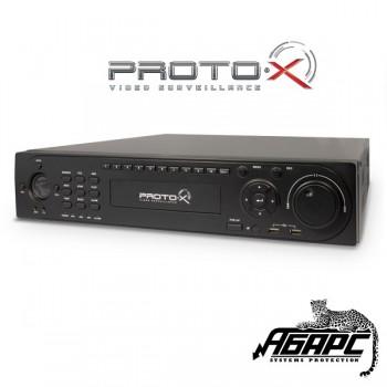 Видеосервер Proto PTX-NV168A (на 16 каналов)