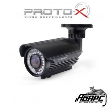Видеокамера уличная цветная с ИК Proto-W04V550IR (Proto-X)
