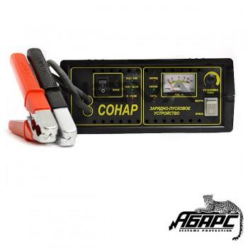 СОНАР УЗП 209 автомобильное зарядное устройство для АКБ