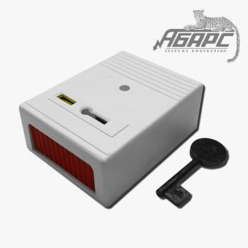 SP-1 (CQR) Кнопка извещения о нападении с фиксацией