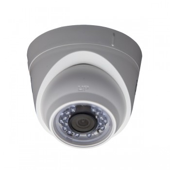 Видеокамера купольная цветная St-705 PRO (Spacetechnology)