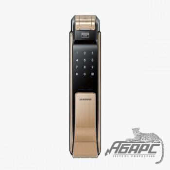 Электронный кодовый замок Samsung SHS-P718 XBG/EN