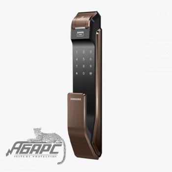 Электронный кодовый замок Samsung SHS-P718 XBU/EN