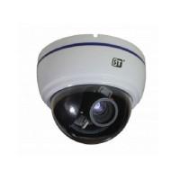 Видеокамера купольная цветная St-1006 (Spacetechnology)