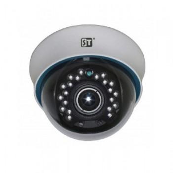 Видеокамера купольная цветная St-1012 (Spacetechnology)