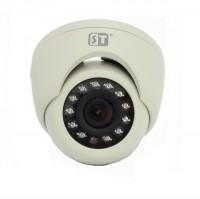 Видеокамера уличная цветная St-380D