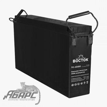 Аккумуляторная батарея Восток ТС-12150 (150 Ач, 12 В)