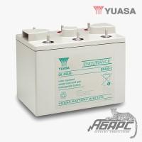 Аккумуляторная батарея Yuasa EN 480-2 (488 Ач, 2 В)