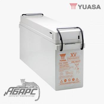 Аккумуляторная батарея Yuasa ENL 100-12FT (100 Ач, 12 В)