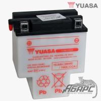 Аккумуляторная батарея Yuasa HYB16A-AB (16 Ач, 12 В)