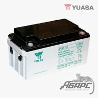 Аккумуляторная батарея Yuasa NPL 65-12I (65 Ач, 12 В)