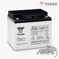 Аккумуляторная батарея Yuasa SWL 1100 (39,6 Ач, 12 В)