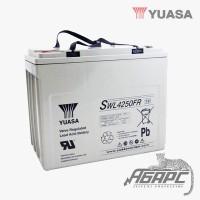 Аккумуляторная батарея Yuasa SWL 4250 (FR) 140 Ач, 12 В