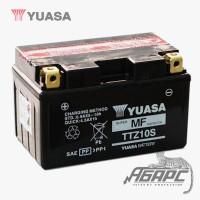 Аккумуляторная батарея Yuasa TTZ10S (YTZ10S) 8,6 Ач, 12 В
