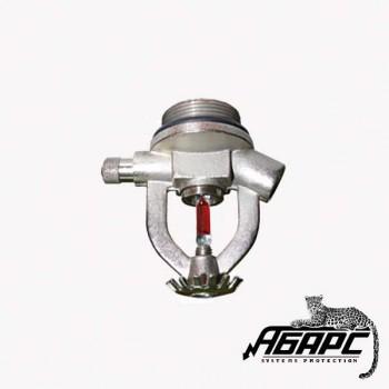 ЗПУ МПП/68 МИГ Запорно-пусковое устройство под модуль порошкового пожаротушения МПП (ПЖТ)