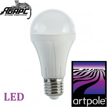 Лампа светодиодная (LED) Artpole 004301 10W E27