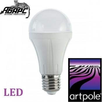 Лампа светодиодная (LED) Artpole 004304 12W E27
