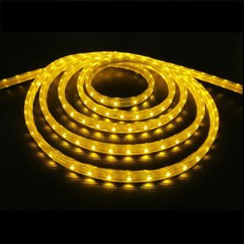 Лента светодиодная для подсветки (LED) Artpole 004009 SMD3528 желтый