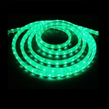 Лента светодиодная для подсветки (LED) Artpole 004010 SMD3528 зеленый