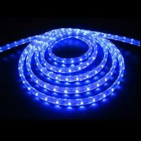 Лента светодиодная для подсветки (LED) Artpole 004012 SMD3528 синий