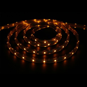 Лента светодиодная для подсветки (LED) Artpole 004017 SMD5050 желтый
