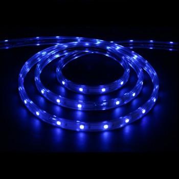 Лента светодиодная для подсветки (LED) Artpole 004020 SMD5050 синий