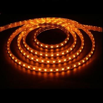 Лента светодиодная для подсветки (LED) Artpole 004024 SMD5050 желтый
