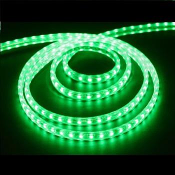 Лента светодиодная для подсветки (LED) Artpole 004025 SMD5050 зеленый