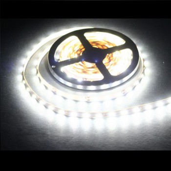 Лента светодиодная для подсветки (LED) Artpole 004046 SMD3528 холодный белый