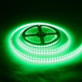 Лента светодиодная для подсветки (LED) Artpole 004049 SMD3528 зеленый
