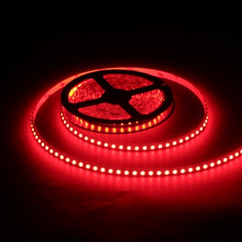 Лента светодиодная для подсветки (LED) Artpole 004050 SMD3528 красный