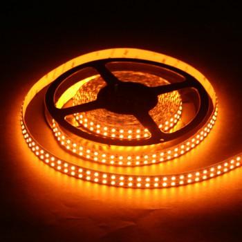 Лента светодиодная для подсветки (LED) Artpole 004055 SMD3528 желтый