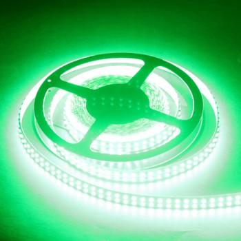 Лента светодиодная для подсветки (LED) Artpole 004056 SMD3528 зеленый