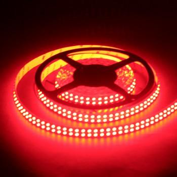 Лента светодиодная для подсветки (LED) Artpole 004057 SMD3528 красный