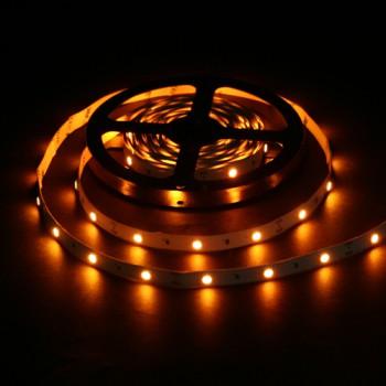 Лента светодиодная для подсветки (LED) Artpole 004062 SMD5050 желтые