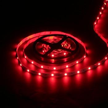 Лента светодиодная для подсветки (LED) Artpole 004064 SMD5050 красный