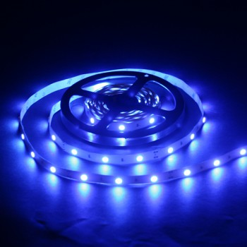 Лента светодиодная для подсветки (LED) Artpole 004065 SMD5050 синий