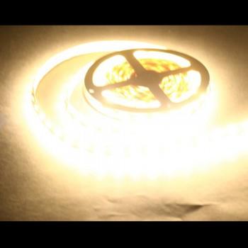 Лента светодиодная для подсветки (LED) Artpole 004069 SMD5050 теплый белый