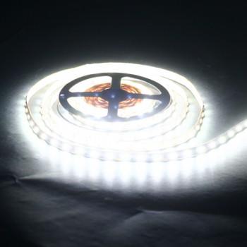 Лента светодиодная для подсветки (LED) Artpole 004070 SMD5050 холодный белый