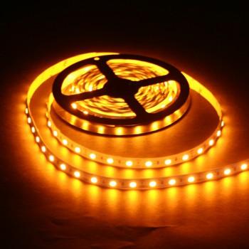 Лента светодиодная для подсветки (LED) Artpole 004071 SMD5050 желтый
