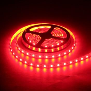 Лента светодиодная для подсветки (LED) Artpole 004073 SMD5050 красный